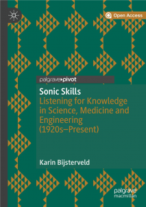 Sonic Skills Cover High Resolution